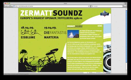 Zermatt Soundz